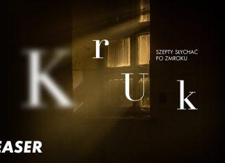 Serial Kruk. Szepty słychać po zmroku z premierą w marcu