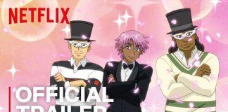 "Ezra Koenig ""Neo Yokio"": Nowy sezon serialu muzyka Vampire Weekend"