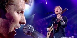 James Blunt i Ed Sheeran: od ukradzionego piwa po wielką przyjaźń!