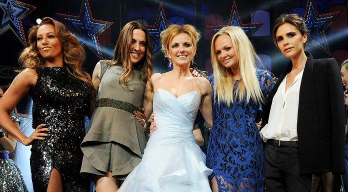 Victoria Beckham zaśpiewa ze Spice Girls?