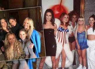 Spice Girls zapowiadają WIELKI POWRÓT! Sprawdź jak się zmieniły (ZDJĘCIA)