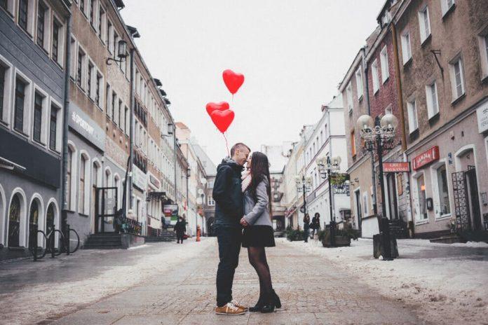 pomysły na Walentynki pomysły turystyczne
