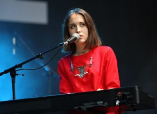 Alice Merton na Enea Spring Break