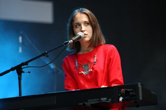 Alice Merton na Enea Spring Break