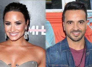 """Luis Fonsi i Demi Lovato śpiewają """"Échame La Culpa"""" po angielsku"""