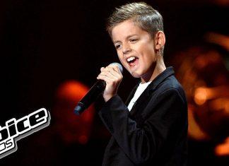 Eryk Waszczuk: Wyjątkowy głos z The Voice Kids podbija Internet!