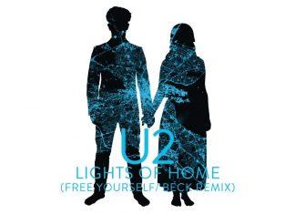Beck przerabia U2