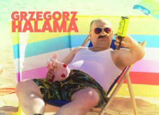 """Grzegorz Halama z wakacyjnym hitem """"Chwilówka"""" (WIDEO)"""