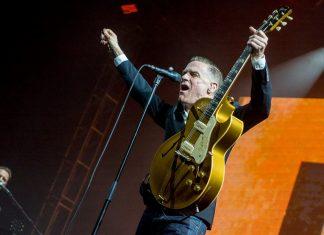 Bryan Adams porwał tłumy na warszawskim koncercie!