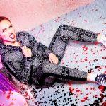Miley Cyrus dla Converse
