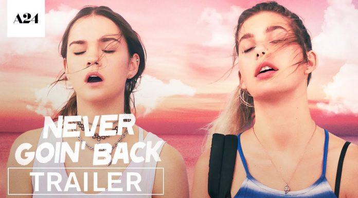 Maia Mitchell i Camila Morrone są bardzo niegrzeczne (WIDEO)