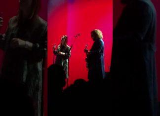 Angel Olsen i Jim James przerabiają Sonny & Cher
