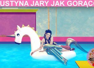 Justyna Jary