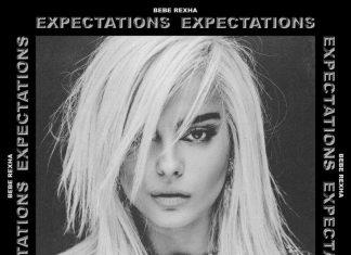 Bebe Rexha wydała debiutancki album