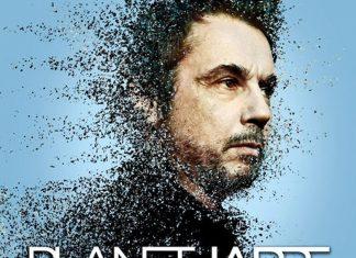 Nowy album Ojca Muzyki Elektronicznej - Planet Jarre