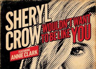 Sheryl Crow nagrała piosenkę z St. Vincent