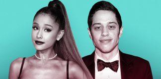 Ariana Grande i Pete Davison już się zaręczyli.