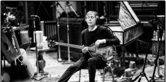 """Paul McCartney rusza w podróż z """"Egypt Station"""""""