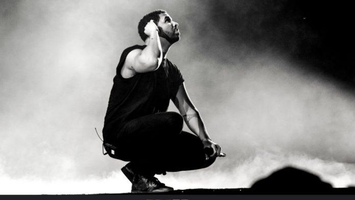 Drake przyznaje się do syna