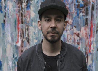 Mike Shinoda z Linkin Park w hołdzie dla Chestera Benningtona
