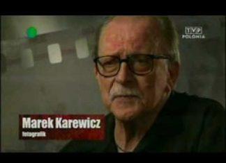 Marek Karewicz, jazzman i fotograf, nie żyje