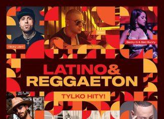 Latino & Reggaeton Tylko hity