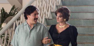 Penelope Cruz Kochając Pabla, nienawidząc Escobara