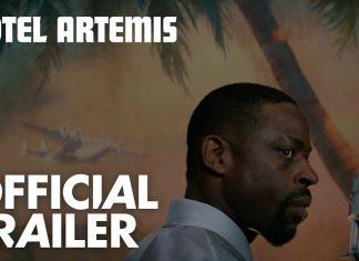 "Father John Misty w ""Hotelu Artemis"""