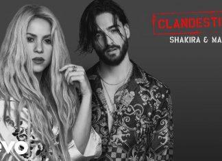 Shakira i Maluma mają romans