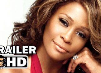 Whitney Houston w kinach od 6 lipca (zobacz zwiastun wideo)