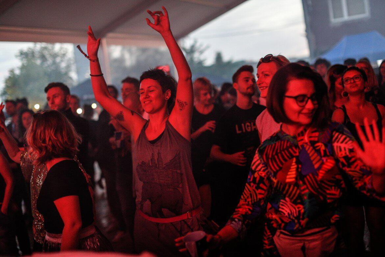 Festiwal Tauron Nowa Muzyka