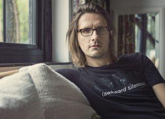 Steven Wilson: Najlepsza muzyka nie została jeszcze odkryta! (WYWIAD)