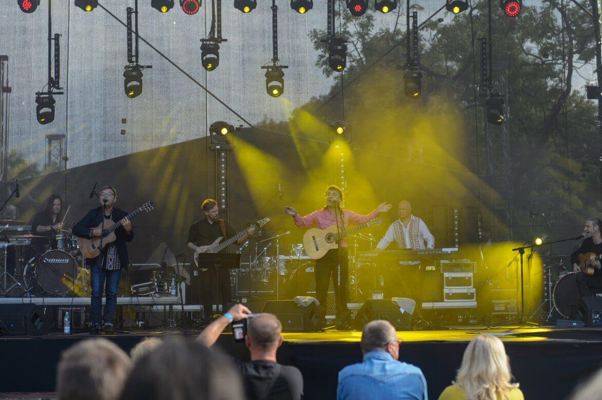 Hej Fest zagra w Zakopanem