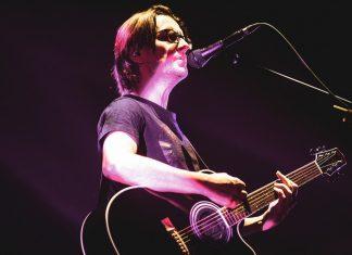 Steven Wilson rockowo wstrząsnął wrocławską Halą Stulecia! (ZDJĘCIA)