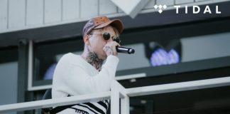 Smolasty zaprezentował nowy singiel podczas Tidal X Summer (WIDEO)