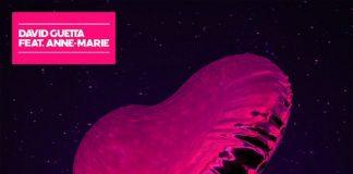 """David Guetta prezentuje singla z Anne-Marie (posłuchaj """"Don't Leave Me Alone"""")"""