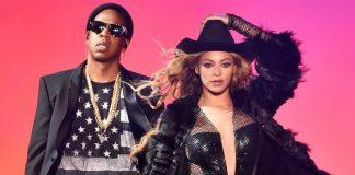 W Luwrze reagują na Beyonce i Jay-Z
