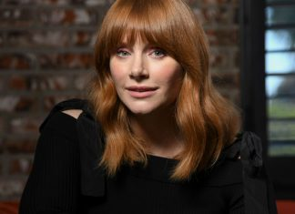Rocketman: Bryce Dallas Howard mamą Eltona Johna