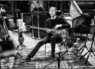 Paul McCartney odpowie na pytania fanów – może także na Twoje!