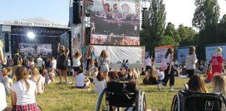 Dla kogo letnie festiwale muzyczne?