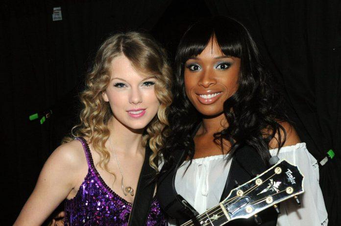 Taylor Swift i Jennifer Hudson zagrają w musicalu
