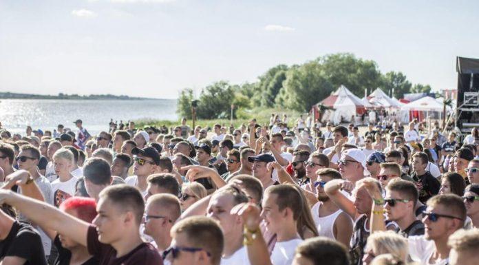 Polish Hip-Hop Festival 2018: kto wystąpi (pełna lista artystów)