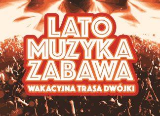 Wakacyjna trasa Dwójki (Lato, muzyka, zabawa) - Sprawdź kto wystąpi