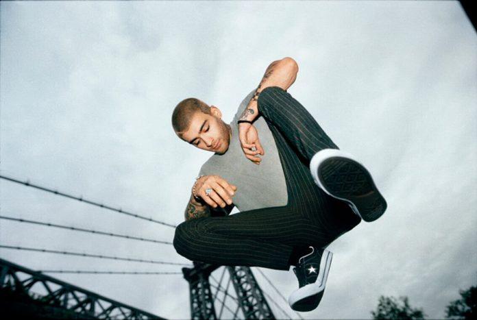 Zayn Malik w nowej odsłonie Rated One Star! (ZDJĘCIA)