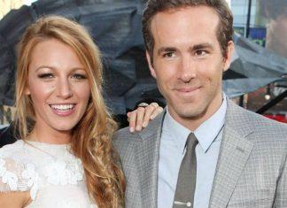 Blake Lively i Ryan Reynolds szaleją na koncercie Taylor Swift (WIDEO)