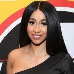 Cardi B królową tegorocznych MTV Video Music Awards!