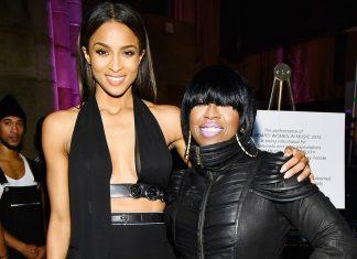 Ciara i Missy Elliott ponownie razem!