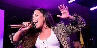 Demi Lovato w stanie stabilnym, ale odwołuje koncerty