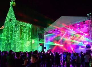 INTRO Festival 2018. Wydarzenie, które na długo zapada w pamięć (ZDJĘCIA)
