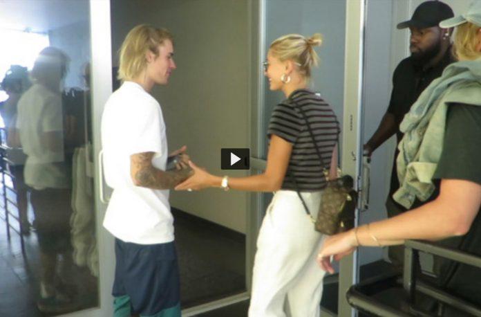 Justin Bieber: Oto co powiedział gwiazdor o Hailey Baldwin (WIDEO)